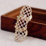 Double ring - Diamond