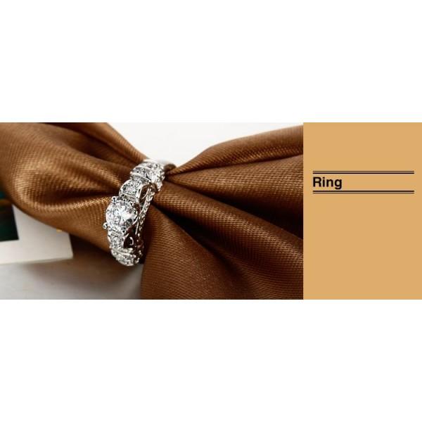 Elegant ring, the Rapture. Артикул: IXI39882