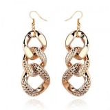 Womens stylish earrings