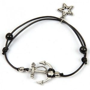 Classic bracelet - Anchor