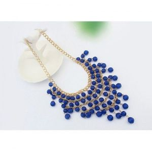 РАСПРОДАЖА! Красивое ожерелье - Неон