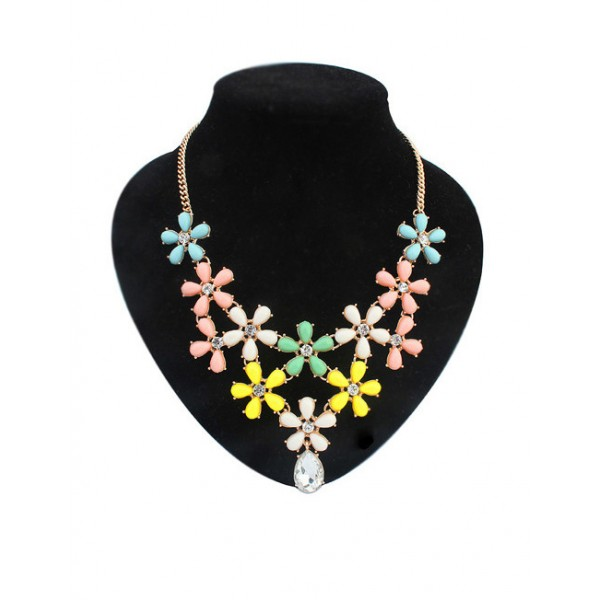 Bohemian necklace. Артикул: IXI39933