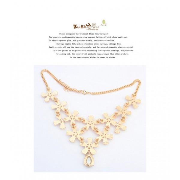 Bohemian necklace. Артикул: IXI39933