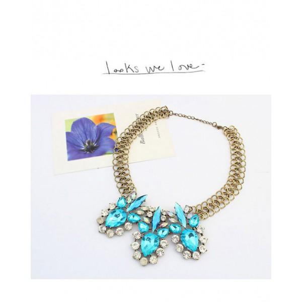 Exclusive necklace. Артикул: IXI39936