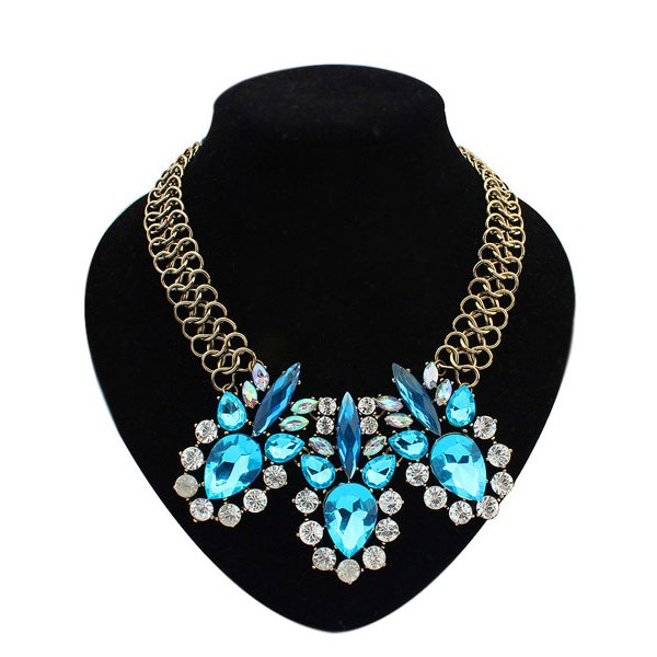 Exclusive necklace. Артикул: IXI39936