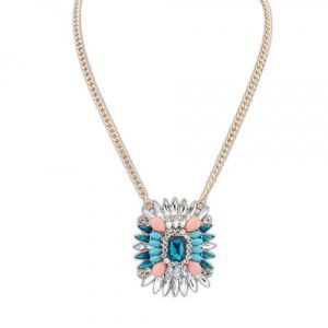 Spectacular necklace. Артикул: IXI39952