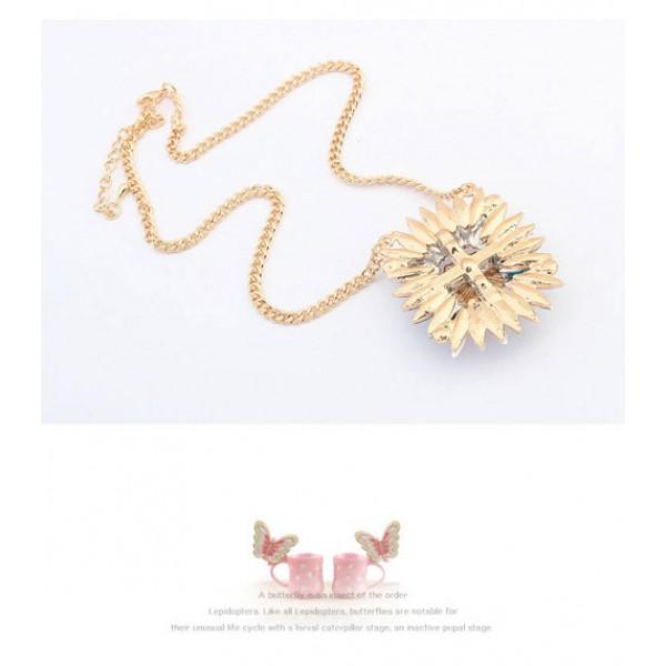 Spectacular necklace. Артикул: IXI39952