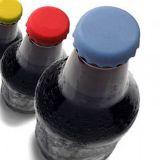 SALE! Creative cap on the bottle