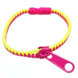 Stylish bracelet Zipper