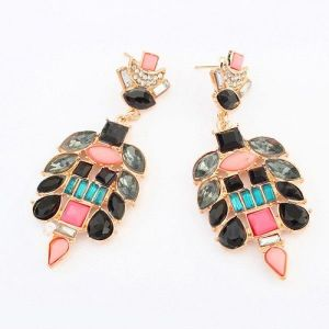 Earrings - European style