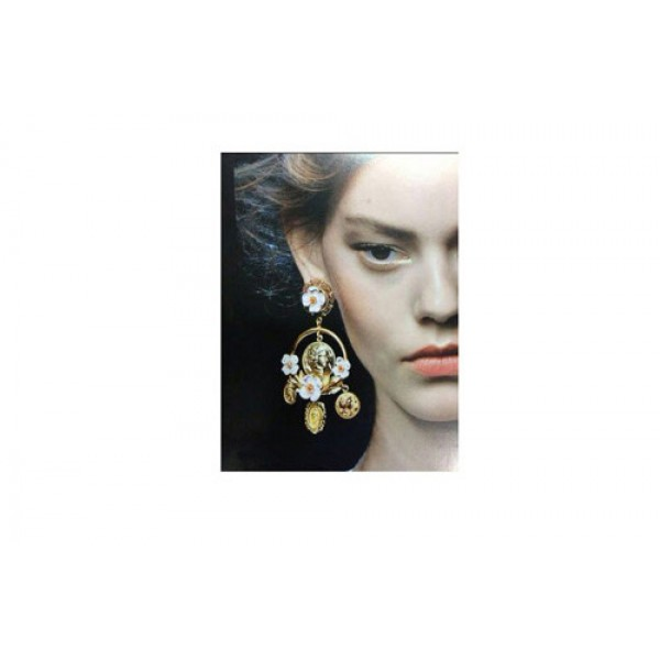 Earrings - Family tree. Артикул: IXI40035