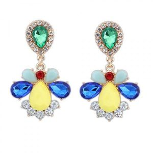 Earrings - Sweet butterfly