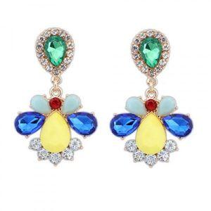 Earrings - Sweet butterfly