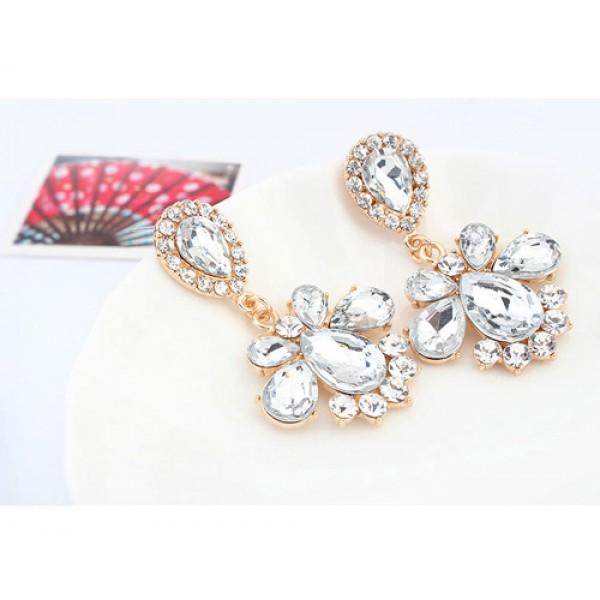Earrings - Sweet butterfly. Артикул: IXI40043