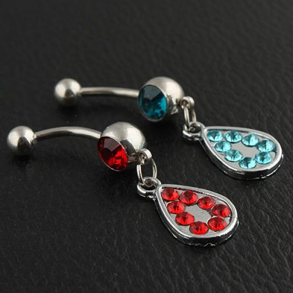 Jewelry piercing - 12 pieces. Артикул: IXI40092