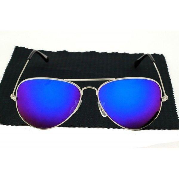 РАСПРОДАЖА! Очки солнцезащитные Ray-Ben  из стекла