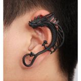 Cuffs on the ear of the dragon