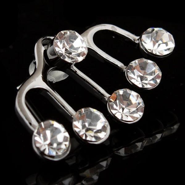 Earrings - best seller. Артикул: IXI40143
