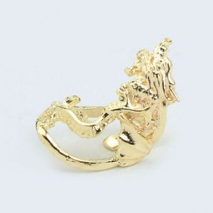 Earring-clip - Dragon
