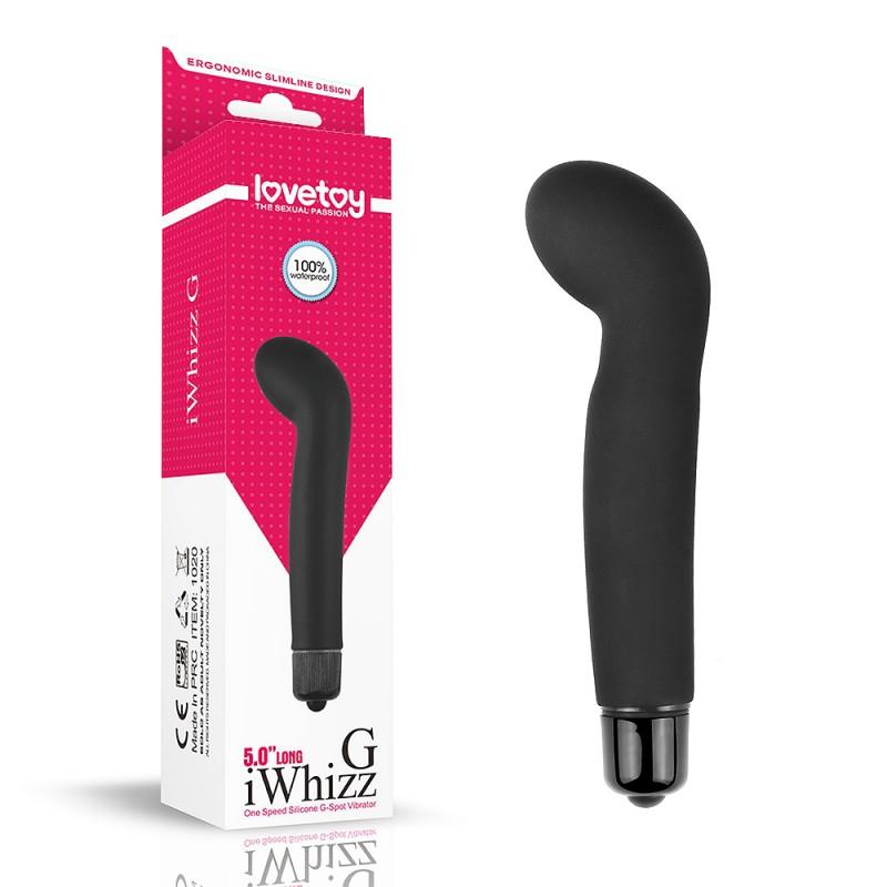 Vibrator G spot