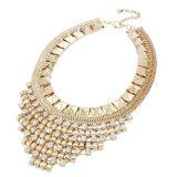Золотое ожерелье - Статус цена фото