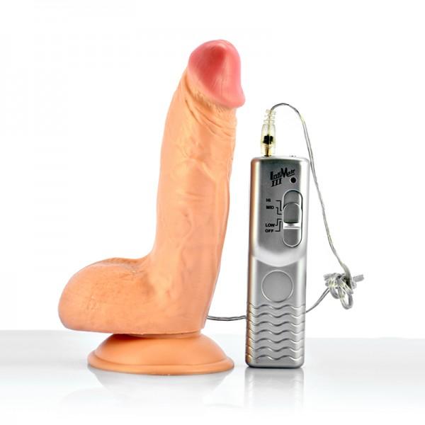 Vibrator - Triple speed. Артикул: IXI40320