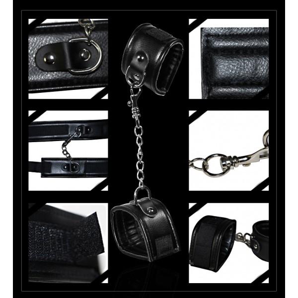 BDSM (БДСМ) - <? print Роскошный комплект для эротических игр и бдсм; ?>