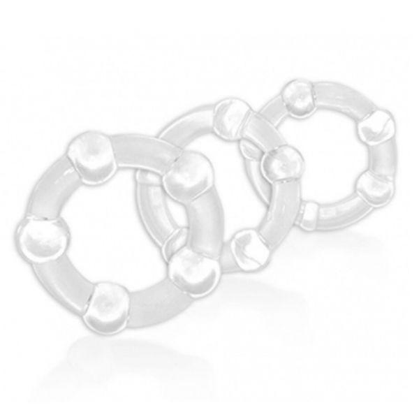 SALE! Silicone ring 1 piece. Артикул: IXI40439