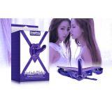 Фиолетовый страпон - Фетиш