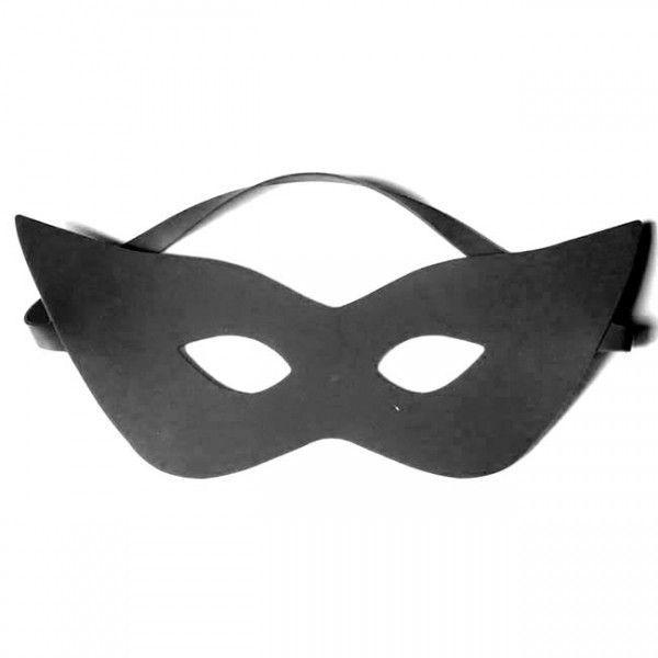 BDSM (БДСМ) - Силиконовая маска - Рейнджер