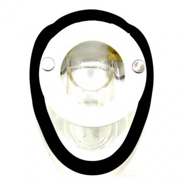 BDSM (БДСМ) - <? print Новая необычная модель пояса верности ExoBelt V1; ?>