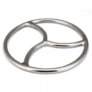 The Shibari Wheel Boss Japanese Rope Bondage Ring