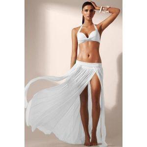 Элегантная пляжная юбка - Пляжная одежда