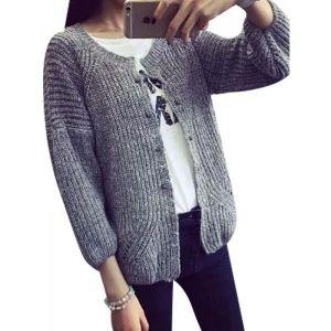 Fashion Ladies Sweater. Артикул: IXI41423