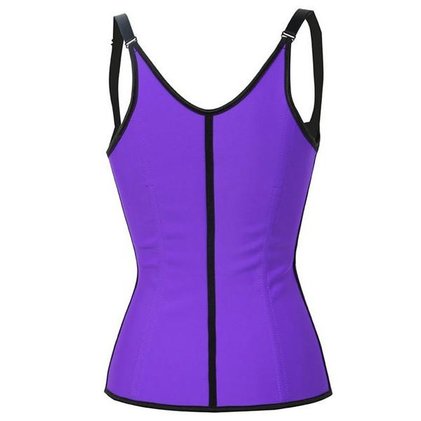 Purple waist corset. Артикул: IXI41521