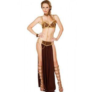 Эротические игровой костюм Римская рабыня - Игровые костюмы