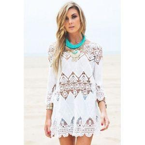 Платье Эмма - Пляжная одежда