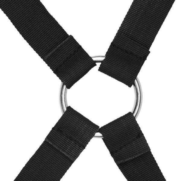 BDSM (БДСМ) - <? print Удерживающий фиксатор для рук и ног; ?>