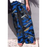 Weapons Caches Cool Print Women Palazzo Pants