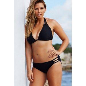 Sexy black swimsuit. Артикул: IXI42333