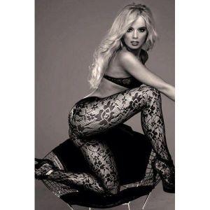 Black Flirty tights. Артикул: IXI42356