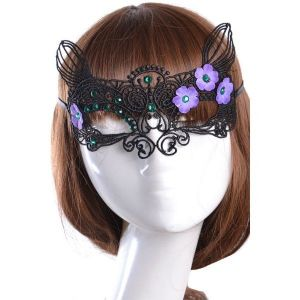 Lace mask Butterfly. Артикул: IXI42441