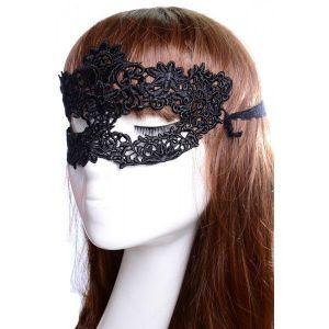 Готическая вечерняя маска