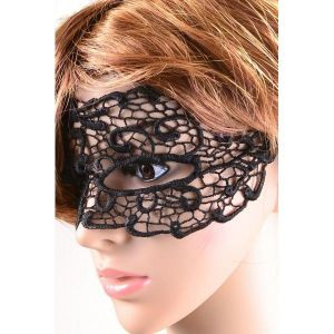 Lace the mask on your face. Артикул: IXI42457