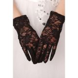 Chic, ladylike gloves
