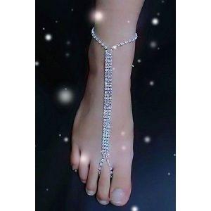 Алмазное украшение Анклет - Анклеты