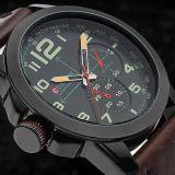 Мужские стильные часы Curren цена фото