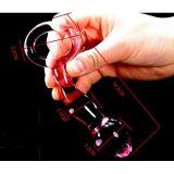 Anal toy glass
