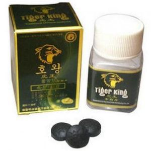 King Tiger Tiger King for potency. Артикул: IXI42812
