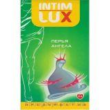 Презервативы Intim Lux Перья ангела